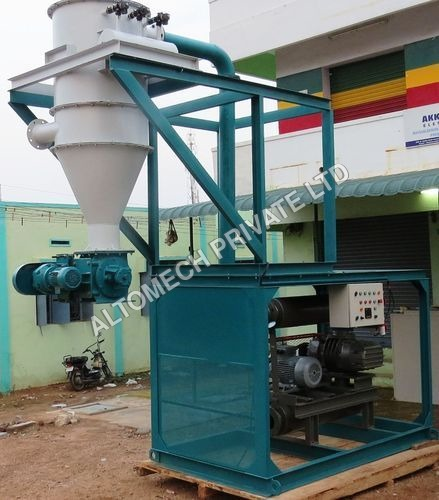 Sand Conveying System
