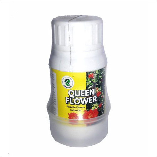 Queen Flower (Female Flower Booster Or Female Flower Enhancer)