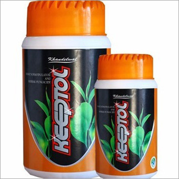Keeptol (Immunimodulator and Herbal Fungicide)