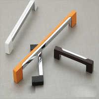 Steel Cabinet Handle