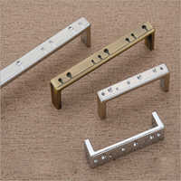 H-129 Cabinet Handle