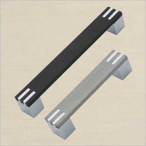 H-122 Aluminum Cabinet Handle