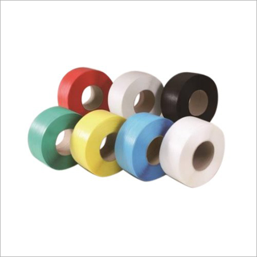 Color Strap Roll
