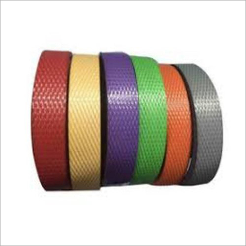 Multicolor Strapping Roll