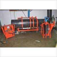 HDPE Pipe Butt Fusion Jointing Machine 250mm - 500mm