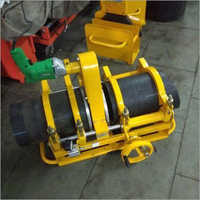 HDPE Pipe Jointing Machine Manual Operated 63mm-250mm