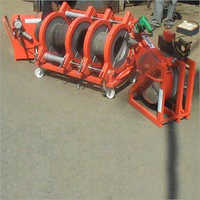Polyethylene Pipe Fusion Welding Machine