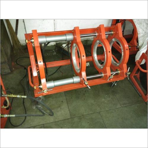 Plastic Pipe Welding Machine