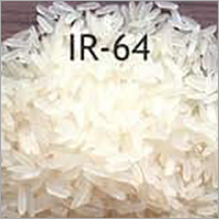 IR64 Parboiled Rice