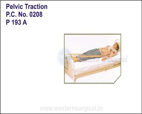 Pelvic Traction Belt