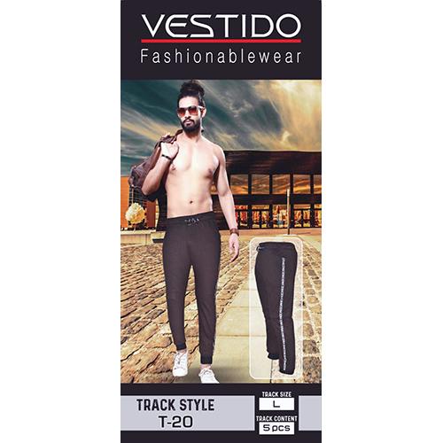 Mens Stylish Track Pant