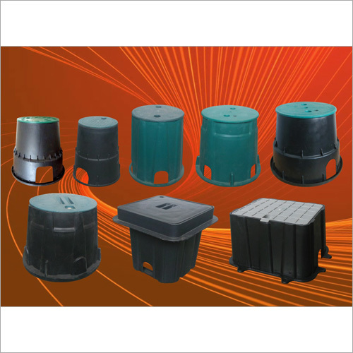 Valve Boxes -Watering & Irrigation