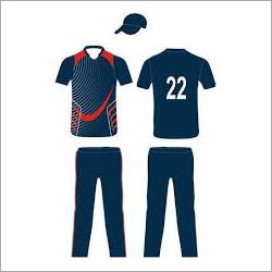 Cricket Uniform Kit