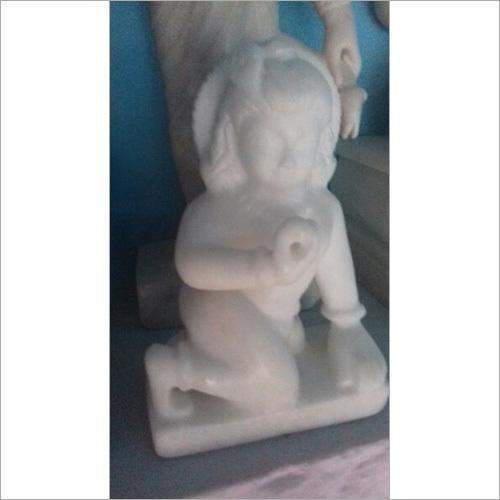Marble Bal Gopal Statue
