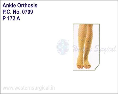 Elastic Anklet Tubular
