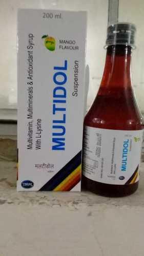 Multidol suspension