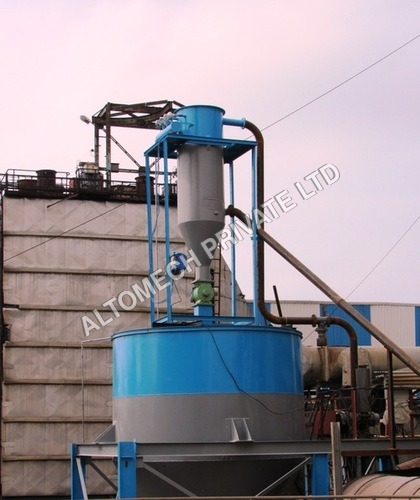 Pneumatic Conveyor For Industrial Application