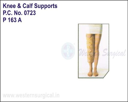 New Variable knee Immobilizer / Brace / Long Type
