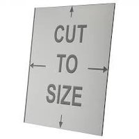 cut to size acrtlic sheet