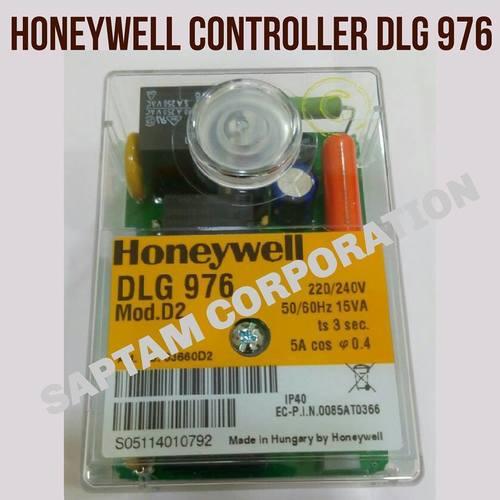 Honeywell Controller