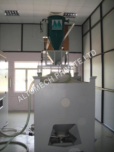 pharmaceutical pneumatic transfer system