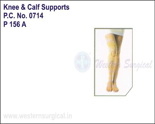 knee Cap Patella Hole/ Cotton