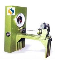 TORSION TESTING MACHINE FOR WIRES & AMP; ROAD(MANUAL & AMP; ELECTRICALLY OPERATED)