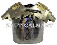 B01M61356Z NAUTICALMART Lorica Segmentata Roman Legion Armor Costume