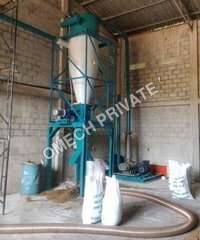 Pneumatic Conveying System for Powder