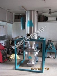 Pneumatic Conveyor for Food Industries