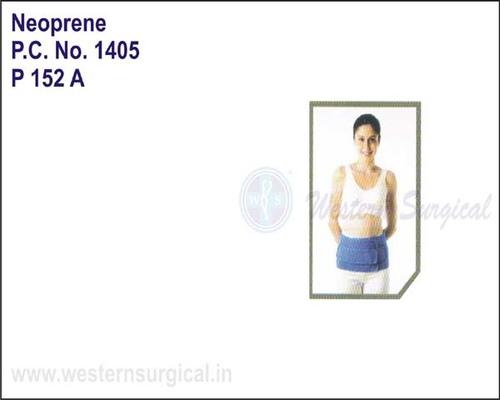 Neoprene Lumbar Back Support 9