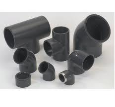 HDPE - Pipes & Fitting