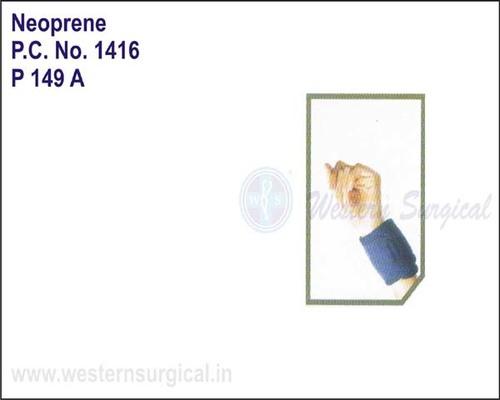Neoprene Wrist Support 2-bioflex Magnets