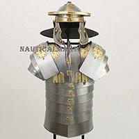 B01J182I9W NAUTICALMART Lorica Armor segmentata