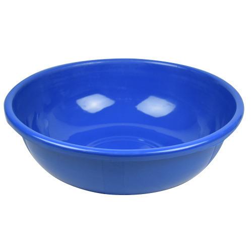 Blue Plastic Tasla