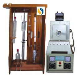 Strength of Material Lab Testing Equipment