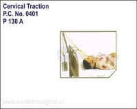 Cervical Traction Kit With 5kg Wt. / Sleeping