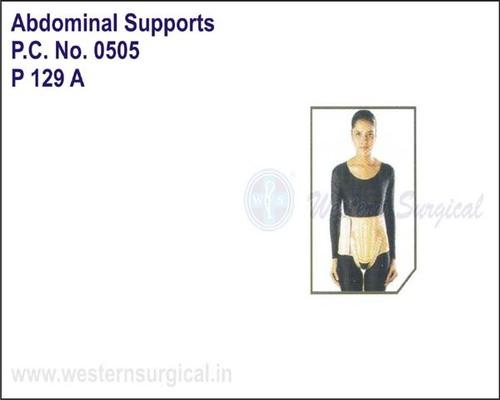 Lower Abdominal Belt - 8