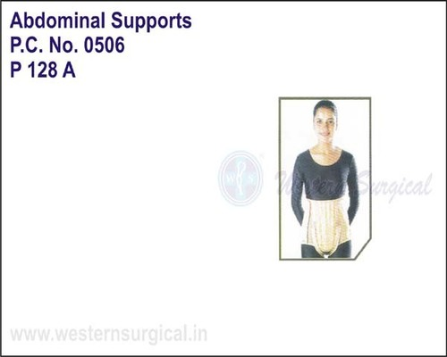 Lower Abdominal Belt - 10