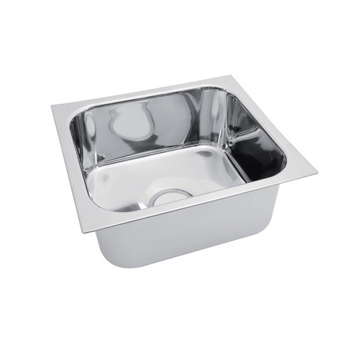 SS Kitchen Sinks