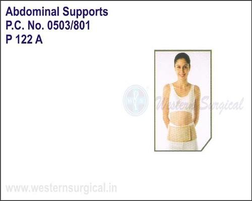 Abdominal Belts Width 5