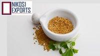 Fenugreek Spices
