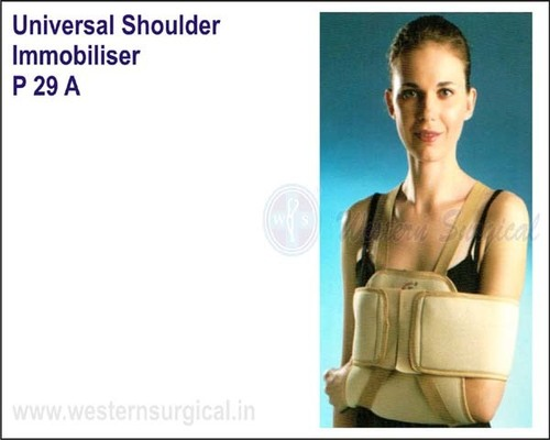 Universal Shoulder Immobiliser