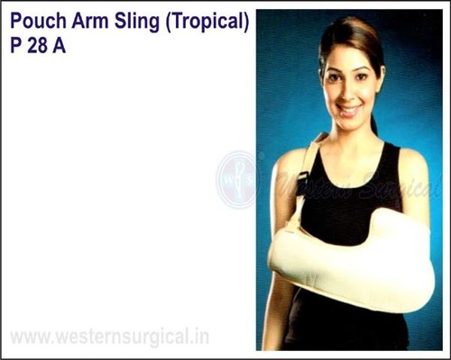 Pouch Arm Sling(Tropical)
