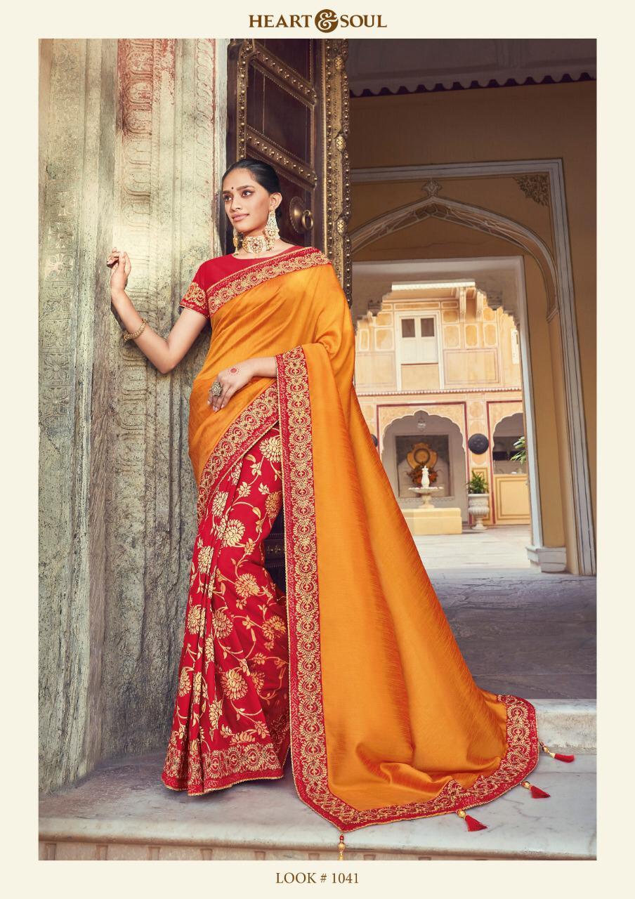 Banarasi Weaving Saree