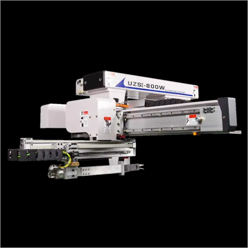 HI MORE INJECTION MOULDING ROBOT UZSII 800 1000W SERIES