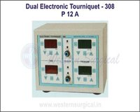 Dual Electronic Tourniquet - 308