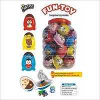 Fun Toy Candies