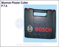 Manman Plaster Cutter