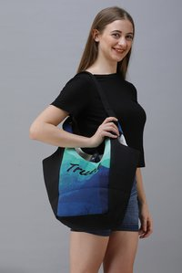 plain canvas shopping bags